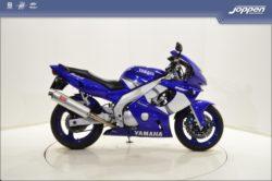 Yamaha YZF600R Thundercat 2003 blauw - Sport
