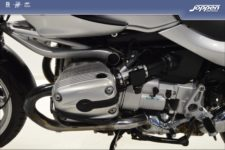 BMW R1150R ABS 2004 grijs - Naked