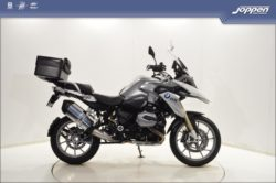 BMW R1200GS ABS ASC ESA 2016 wit - All road
