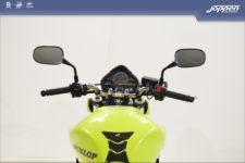 Honda CB600FA 2009 geel - Naked