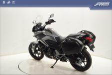 Honda NC750 XA 2015 zwart - All road