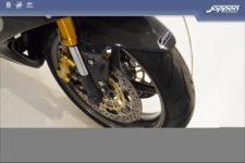 Triumph Daytona 675 2008 zwart - Supersport
