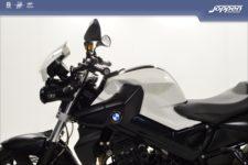 BMW F800R ABS 2011 wit/zwart - Naked