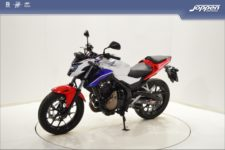 Honda CB500F ABS 2016 rood/wit/blauw - Naked