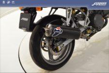 Ducati 620 Sport 2006 zwart - Sport