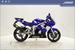 Yamaha YZF-R6 2002 blauw - Supersport