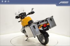BMW R1150GS 2003 geel - All road