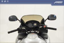 Honda NT650V Deauville 2003 grijs - Tour