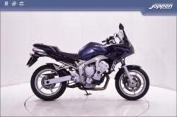 Yamaha FZ6 2004 blauw - Naked