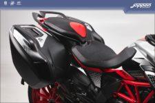 MV Agusta Turismo Veloce RC SCS 2021 ago silver/glossy black/ago red - Sport / Sport tour