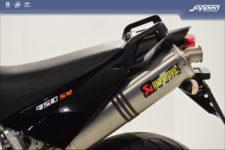 KTM 950 Supermoto 2008 zwart/oranje - Supermotard