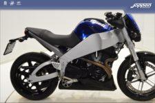 Buell XB9SX Lightning 2004 blauw/zilver - Naked