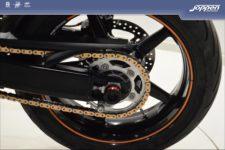 KTM 990 superduke r 2009 zwart/oranje - Naked