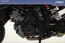KTM 1290 Superduke R 2017 zwart/oranje - Naked