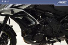 Kawasaki Versys650 2019 zwart - Sport / Sport tour