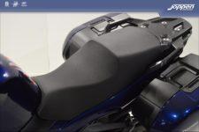 Triumph Sprint GT 2013 blauw - Sport / Sport tour