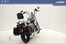 Harley-Davidson® XL1200C 2015 zilver - Custom
