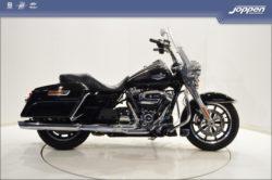 Harley-Davidson® FLHRC Road King Classic 2017 vivid black - Classic