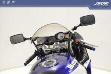 Suzuki GSXR750-4 SRAD 1997 wit/blauw - Supersport