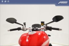 Ducati Monster1200 S 2014 rood - Naked