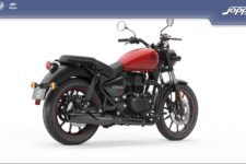 Royal Enfield Meteor Fireball 2021 red - Classic