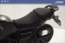 Royal Enfield Himalayan 2021 granite - All road