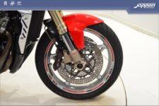 MV Agusta Brutale750 2004 rood - Naked