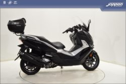 Sym Cruisym 300 2018 zwart - Scooter