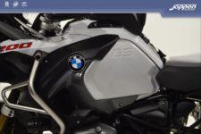 BMW R1200GS Adventure 2016 wit/zwart - All road
