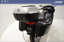 BMW K1200GT ABS ESA Full 2007 blauw - Tour