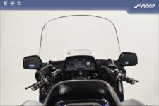 Honda GL1500 2000 blauw - Tour