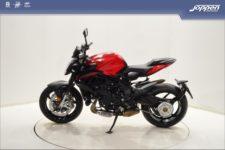 MV Agusta Brutale800 Rosso 2021 rosso - Naked