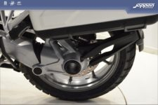 BMW R1200GS LC 2013 rood - All road