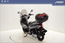 Honda PCX125 2012 zilver - Scooter