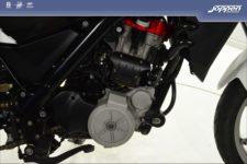 Husqvarna TR650 Strada ABS 2012 zwart/wit/rood - All road