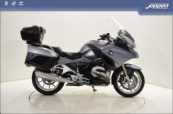 BMW R1200RT ABS TCS 2014 zilver - Tour