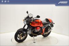 Moto Guzzi V11 Sport Mandello Rosso 2001 rood - Sport / Sport tour