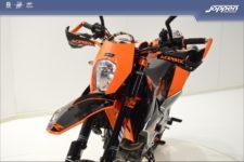 KTM 690SMC R 2012 oranje/zwart - Supermotard