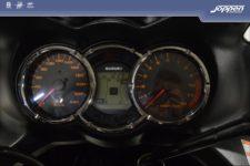 Suzuki DL1000 V Strom 2004 blauw - All road