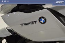 BMW K1600GT 2012 wit - Tour