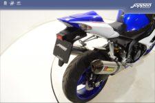 Suzuki GSXR1000 2010 blauw/wit - Supersport