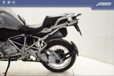 BMW R1200GS LC ABS ESA ASC 2012 wit - All road