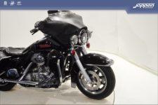 Harley-Davidson® FLHTCUI Electra Glide Ultra Classic 2005 zwart - Classic