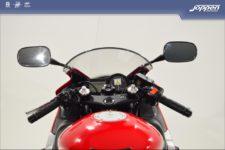 Honda CBR600F 2005 wit/rood - Sport