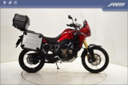 Honda CRF1000D Africa Twin DCT 2018 rood - All road