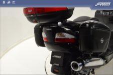 Suzuki AN650 ABS Executive 2009 zwart - Scooter