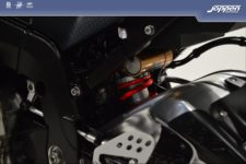 BMW S1000RR ABS TCS 2012 wit/rood/blauw - Supersport