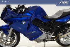 BMW F800ST ABS 2007 blauw - Sport / Sport tour