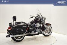 Harley-Davidson® FLHRCI ROAD KING CLASSIC 2005 rood/metallic - Custom