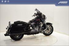 Harley-Davidson® FLHTC Electra Glide Classic 2006 zwart - Classic